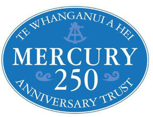 Latest update from the Mercury 250 Trust