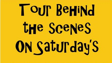 Tour Behind the Scenes