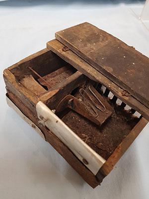 Mouse trap 3